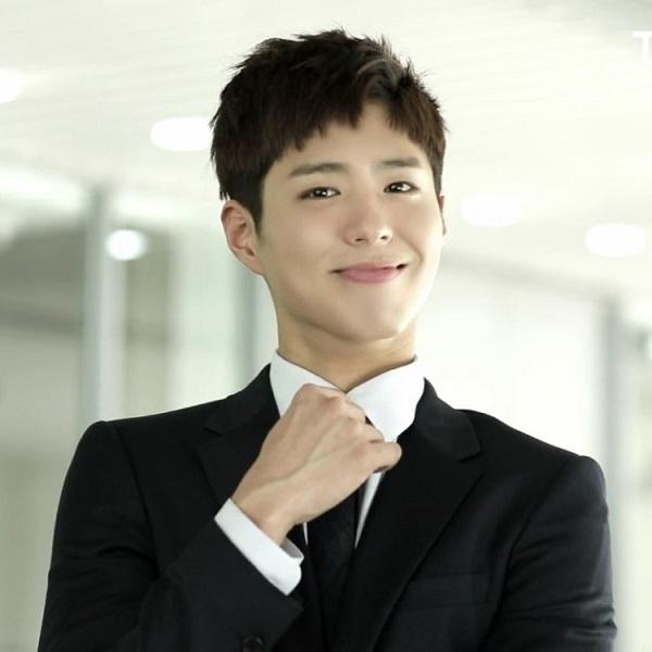 韓国人俳優!パク・ボゴムの輝く笑顔が素敵な高画質画像まとめ!